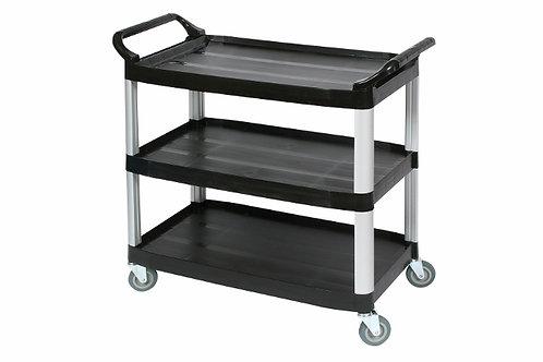 Utility Cart Black