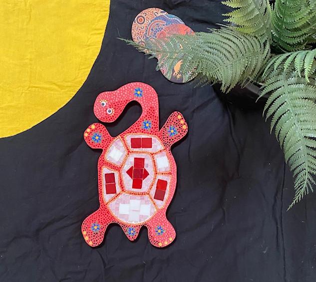 Aboriginal Animal Art