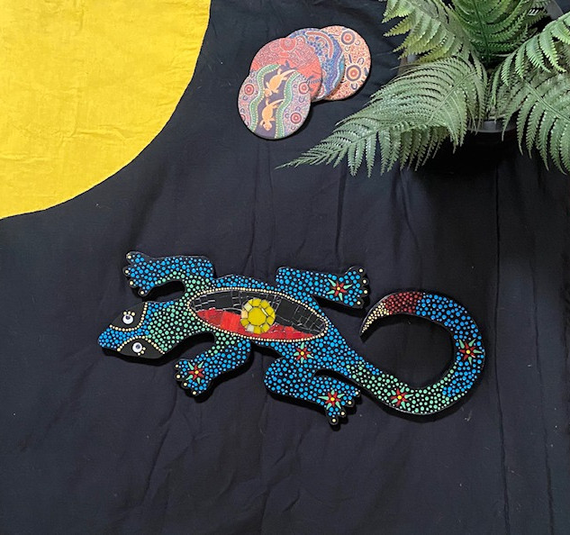 Aboriginal Artist Melbourne