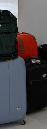 Suitcase and Luggage Westcoast USA