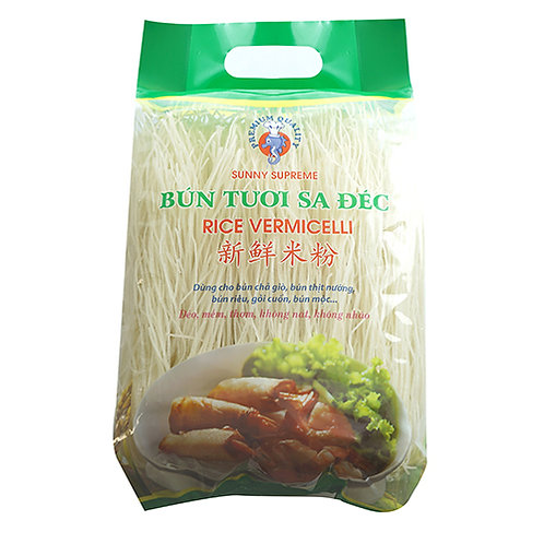 Dry Rice Vermicelli