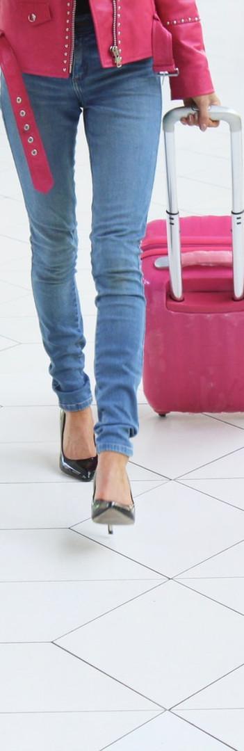Luggage Bags USA