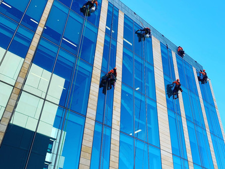 Welcome to Rope Access Engineering