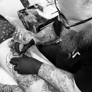 Bacchus Marsh Tattoo