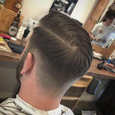 Hair By Daniel Inkster