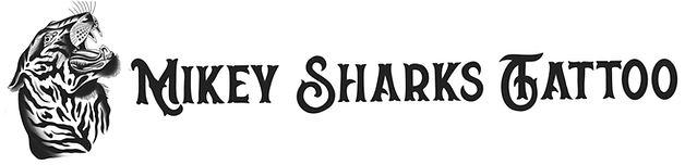 Mikey Sharks Tattoo