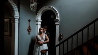 Nicole & Matt Wedding