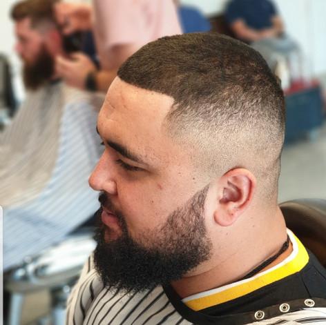 Hair & Beard by Brandon
