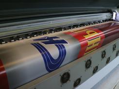 Новое оборудование - принтер INFINITI FY-3208G