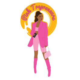Pink Trepeneurs
