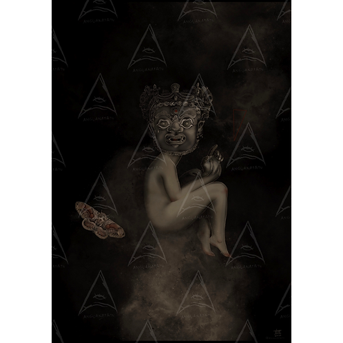 Puto Viento, 2019  (Veronica Merlo)