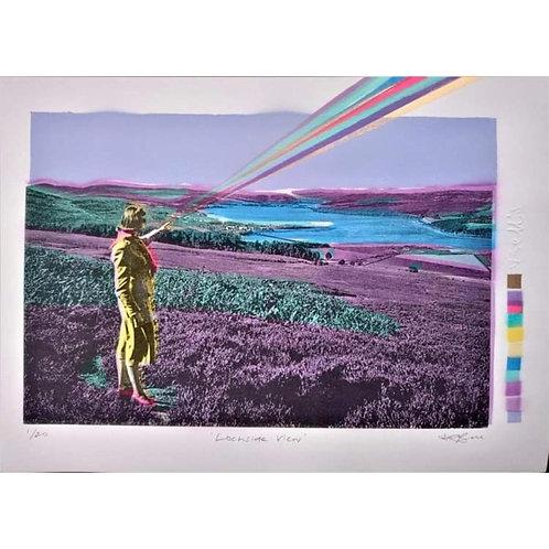 Lochside View (Dylan Bell)