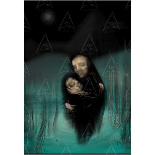 The Fairy Pool, 2020  (Veronica Merlo)