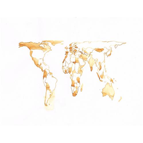La Terre Allaitante  (Caroline Antoine)