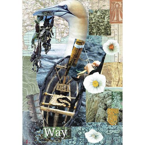 Way (Sarah Thomas at Journeys In Between)