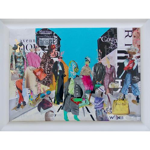 Vogue Avenue (Wendy Helliwell)