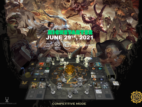 We are launching on June 29th, 2021