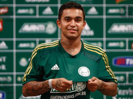 De símbolo da reconstrução ao status de ídolo: A trajetória de Dudu no Palmeiras