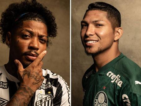 A grande final da Libertadores