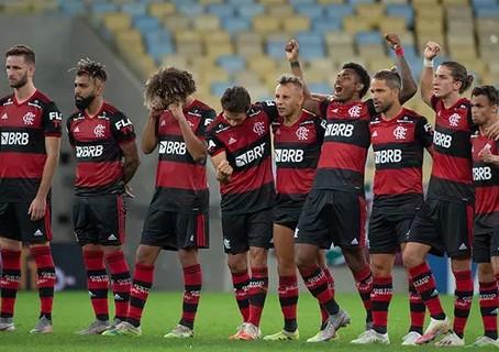 Os candidatos ao título do Brasileirão 2020