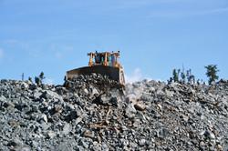Yellowknife Mine Reclamation