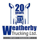 Weatherby Trucking Ltd Yellowknife NWT