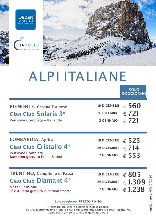 ITALIA_neve_ciao club_alpi_dicembre_genn