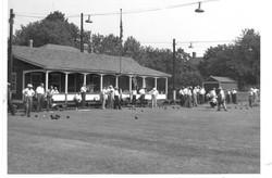 Preston Club circa 1935