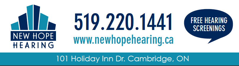 New Hope Hearing