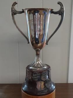 Thomas Yates Trophy 1946