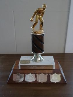 Herb Sohrt Men's Champions