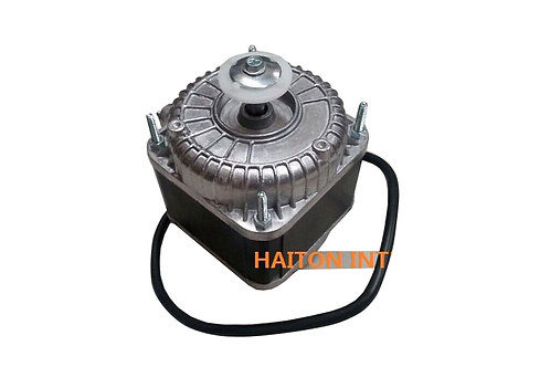 WEIGUANG 19W ROUND FAN MOTOR WITH SLEEVING BEARING