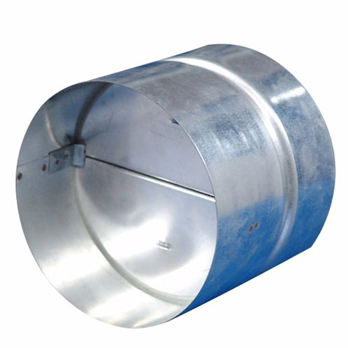 Backdraft Damper  BDD-300