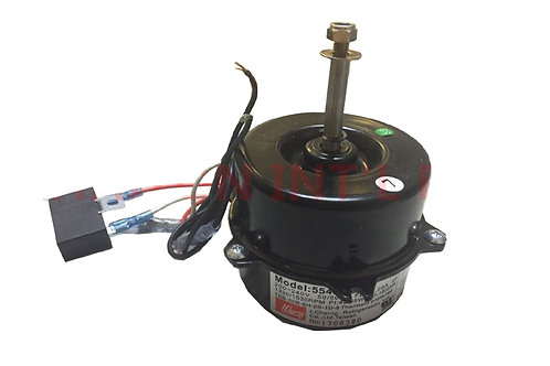 I-Cherng CONDENSING FAN MOTOR 554819 25W THERMALLY PROTECTED