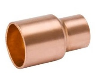 "Reducing coupling 3/4"" x 1/2"""