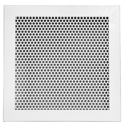 Perforated Metal Grille(F) PMG-F-360x360 (Face: 400 x 400)
