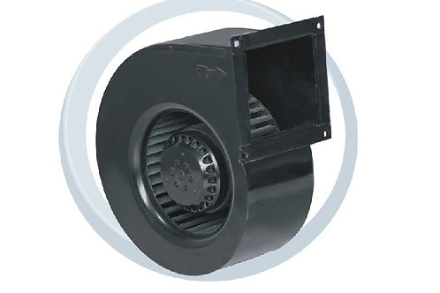 DYF4E-160-QD2A BLOWER SINGLE INLET CENTRIFUGAL FANS 160MM 240V