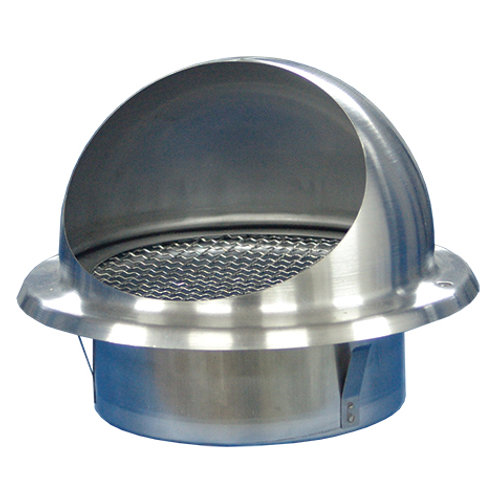 Stainless Steel Dome Diffuser VLB150