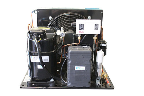 UCAJ2464Z R404A LOW TEMP TECUMSEH/HAITON CONDENSING UNITS-HERMETIC