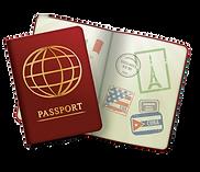 Passaporte Naturista