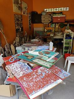 Bohol Dare2Art Atelier