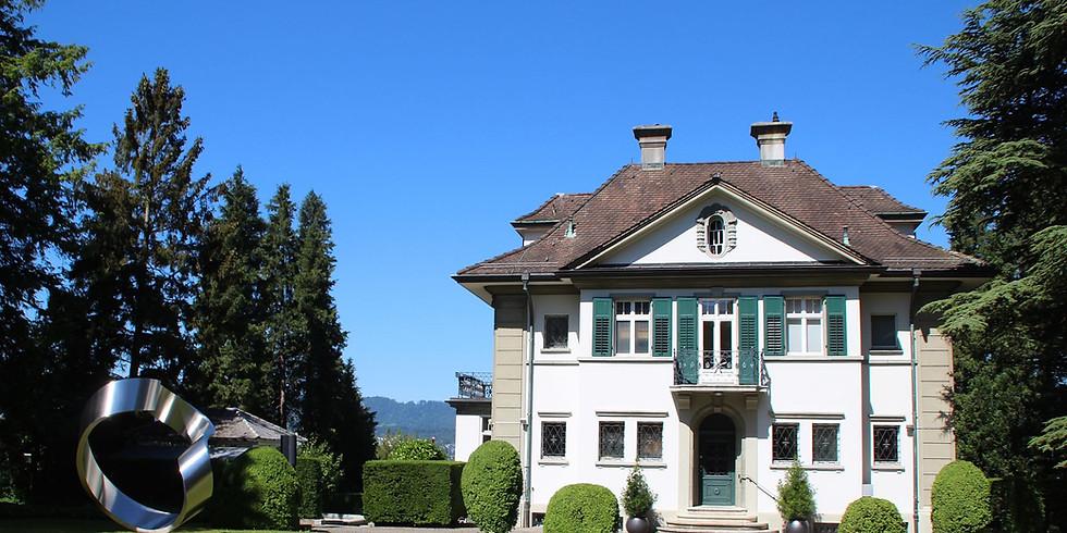 Bangkas @ Villa Meier-Severini