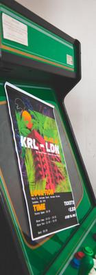 KRL - LDN