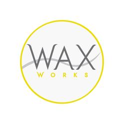 Wax Works Logo