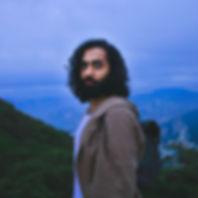 Picture of Sameer Naeem, of Visuals by Sameer
