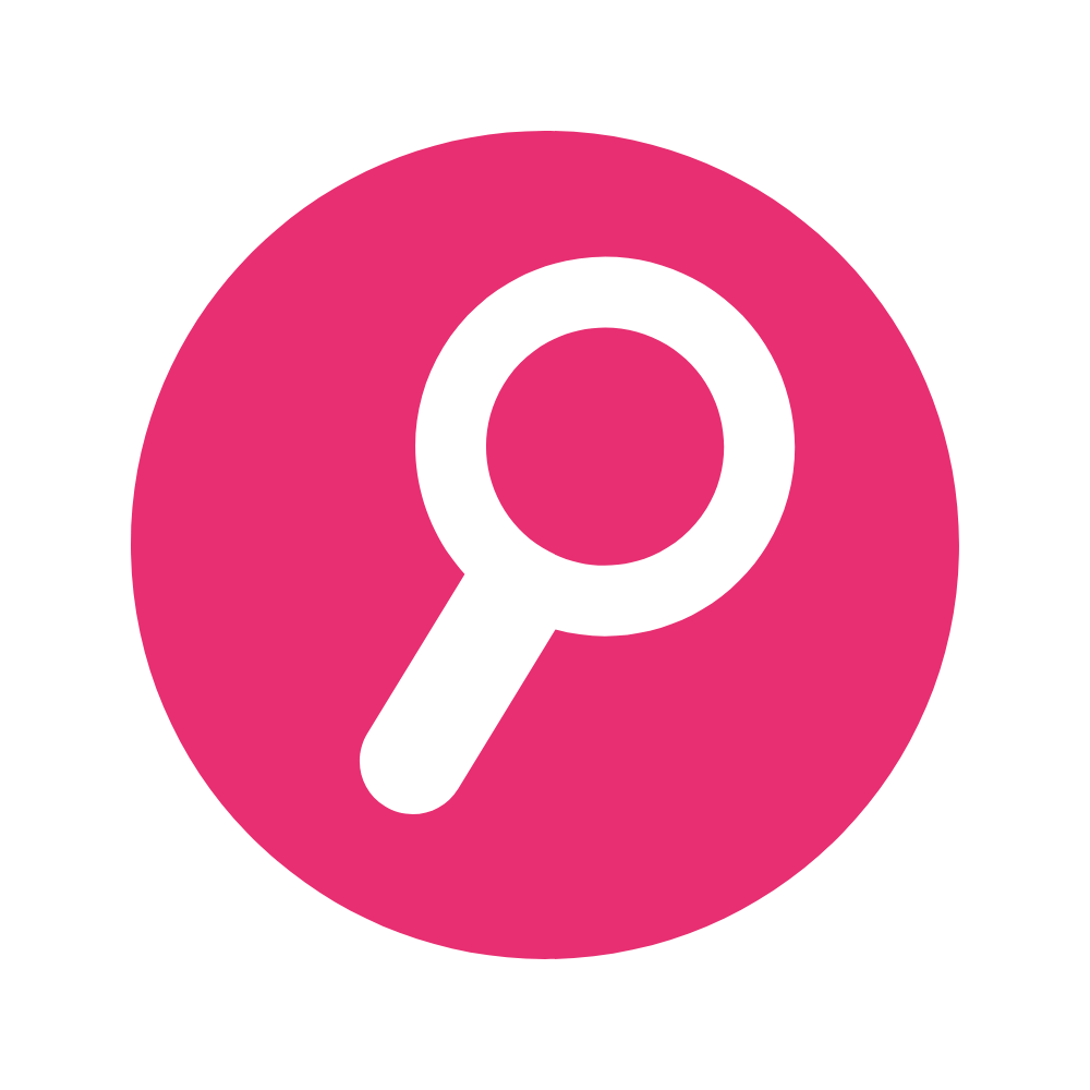 Search Icon Asset
