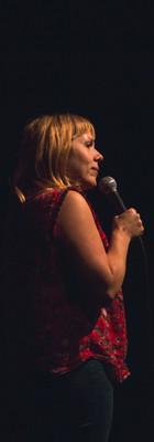 WCF Comedy Night