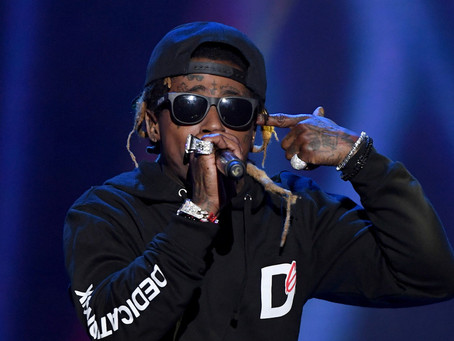 "Lil Wayne Taking His ""Carter V"" Talents To ""Saturday Night Live"""