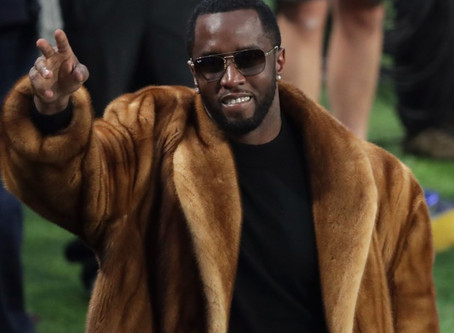 Diddy Warns Of Culture Slippage While Posting White Kids Rapping