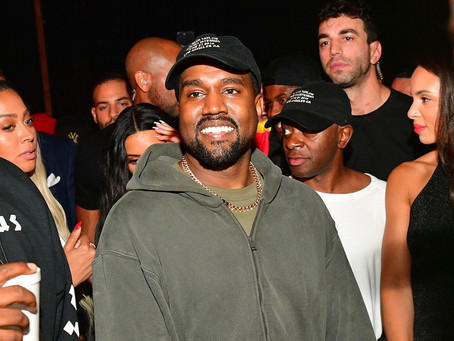"Kanye West Says He's Building A ""Fireproof Community"""